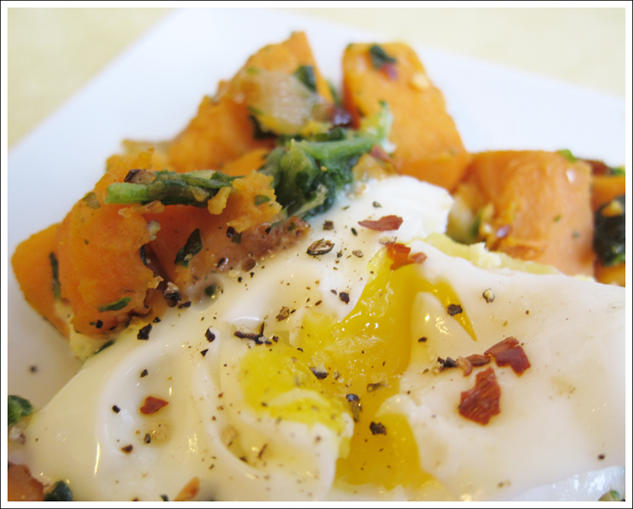 yam spinach egg hash blog (1)