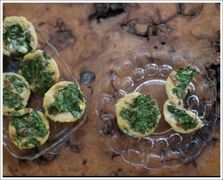 Blog Paleo Whole30 Egg Chicken Sausage Spaghetti Squash Egg Muffins-3
