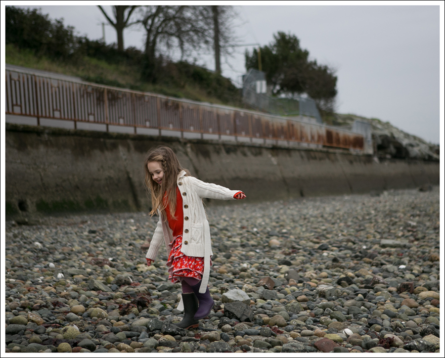 Blog GapKids Cardigan Tea Collection Tango Dress Kamik Rain Boots-4