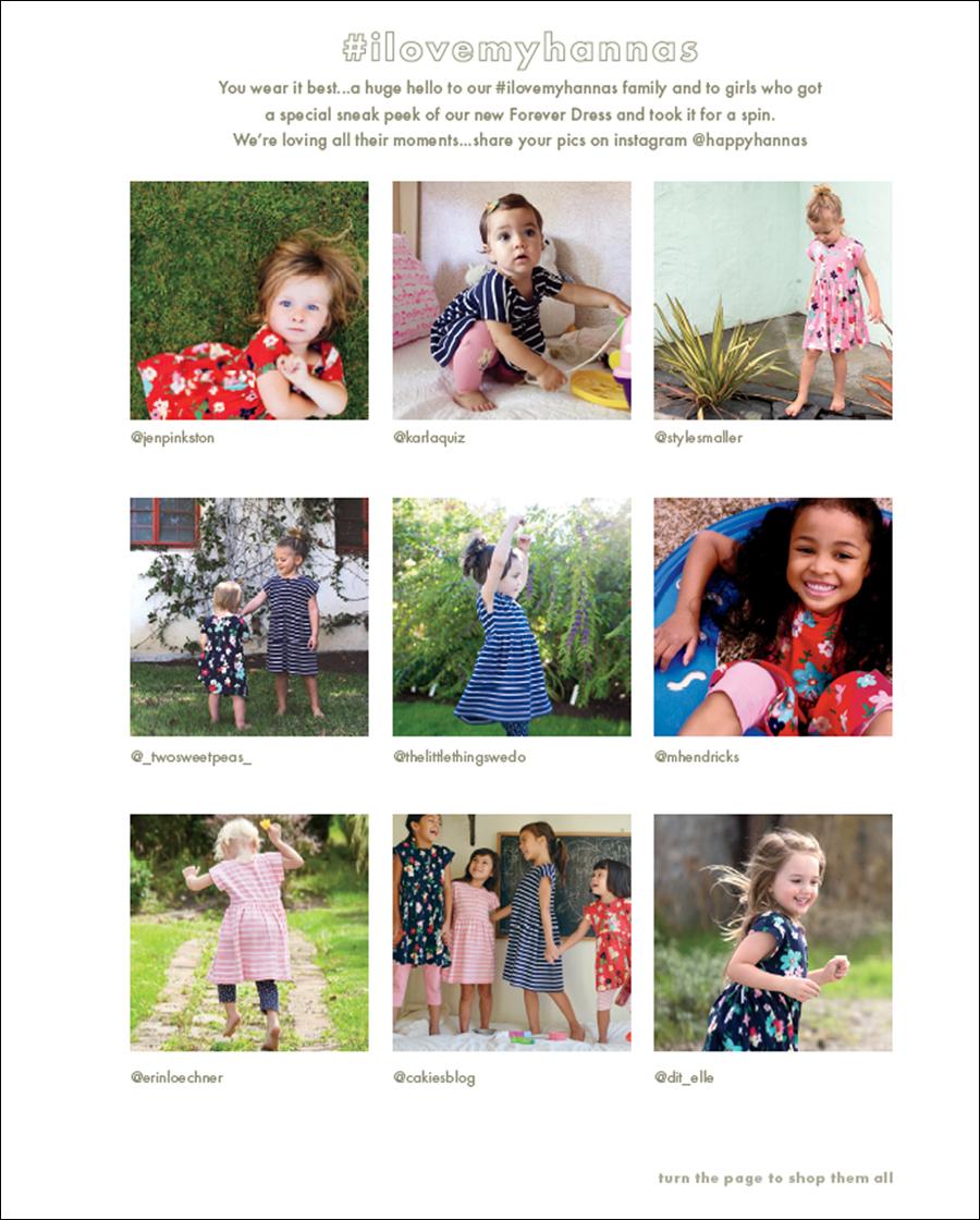Blog Maya Hanna Andersson Catalog