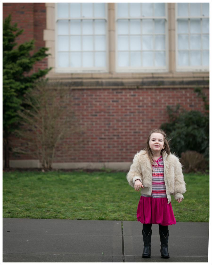 Blog Toddler Faux Fur Jacket Tea Collection Pink Bubble Hem Dress Smoky Mountain Cowboy Boots-1
