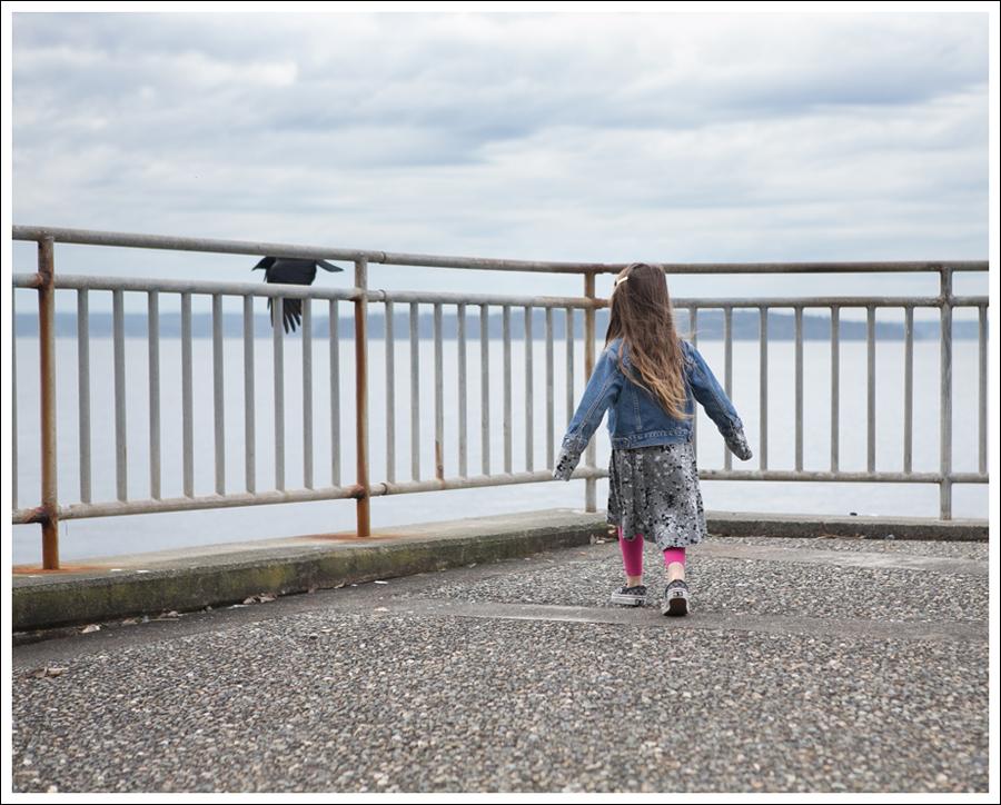 Blog Toddler Levis Jacket SweetLukaMo Paint Splatter Checkered Vans-1