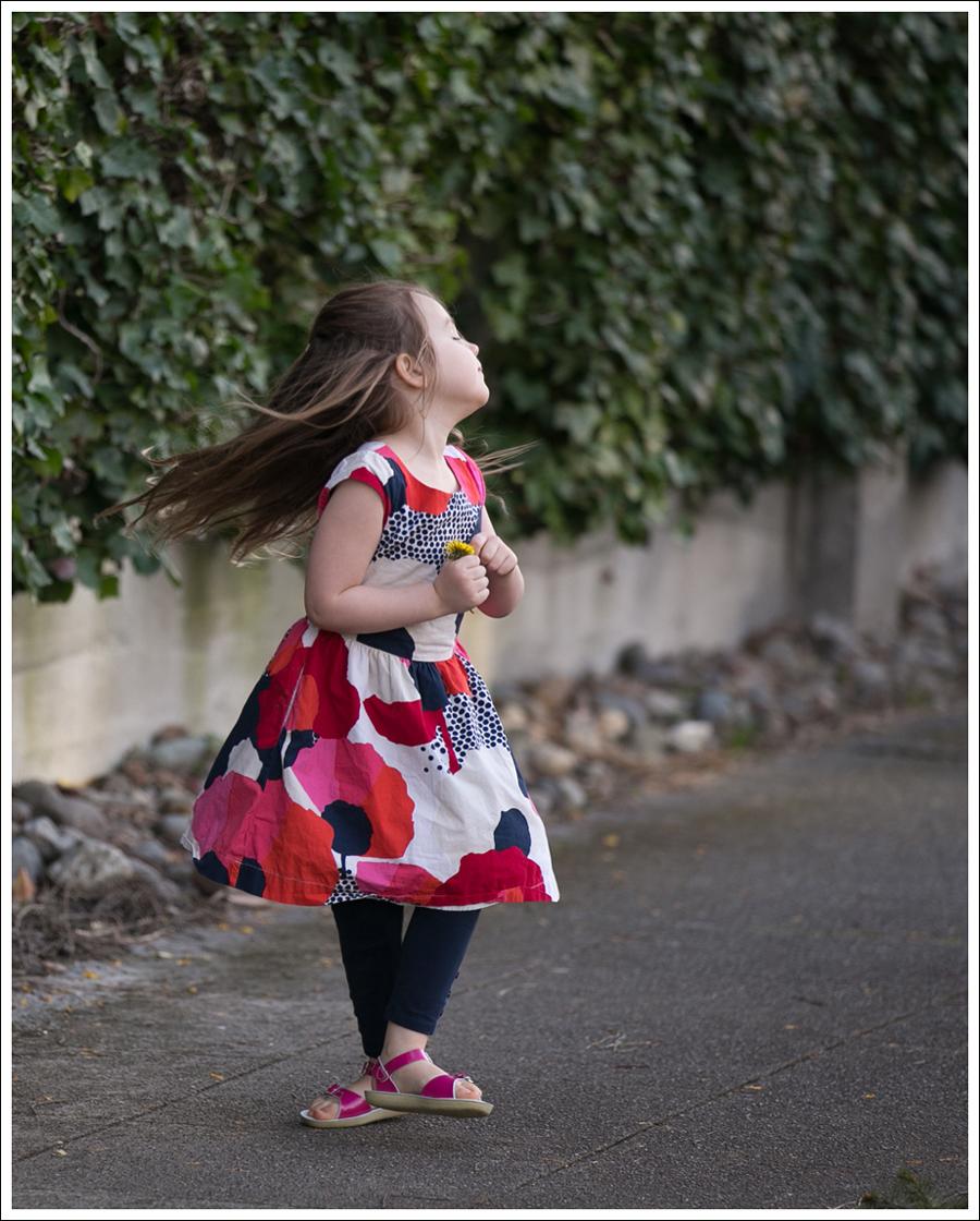 Blog GapKids Floral Cannes Dress Saltwater Sandals-3