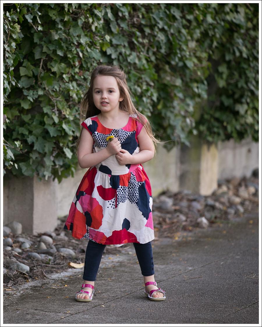 Blog GapKids Floral Cannes Dress Saltwater Sandals-4