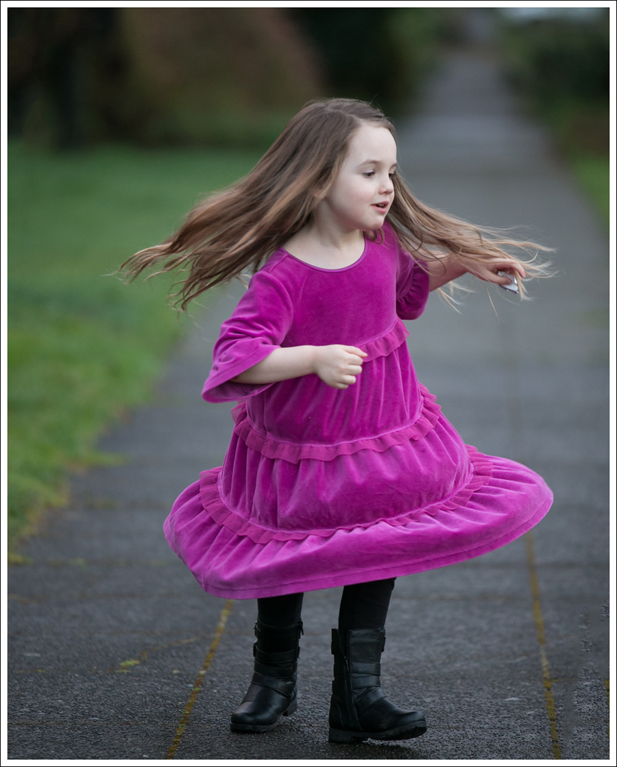 Blog Hanna Andersson Velour Twirl Dress Josmo Boots-2