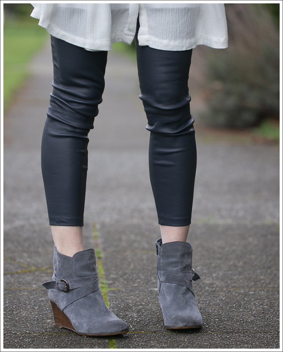 Blog Zara Faux Leather Free People Snap Out of it Vince Leather Leggings Lola Kiem Booties-6