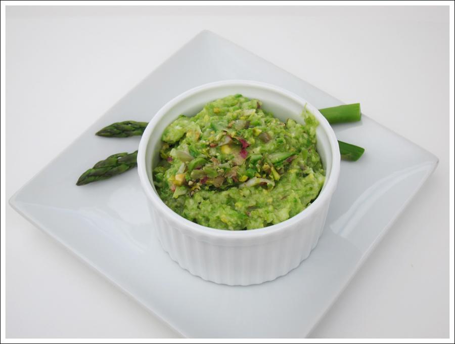 asparagus pistachio pesto (2)