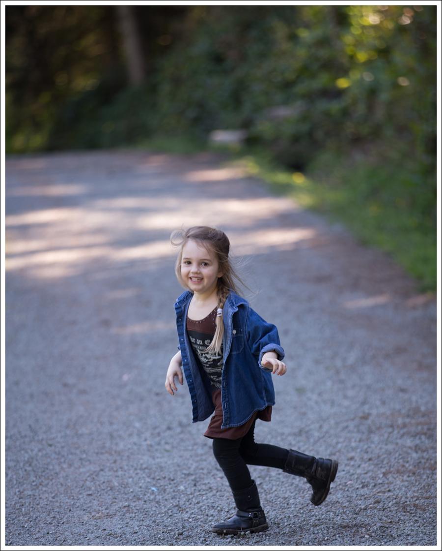 Blog Hanna Andersson Denim Shirt Hannah Banana Rocker Dress Joseph Allen Boots-2