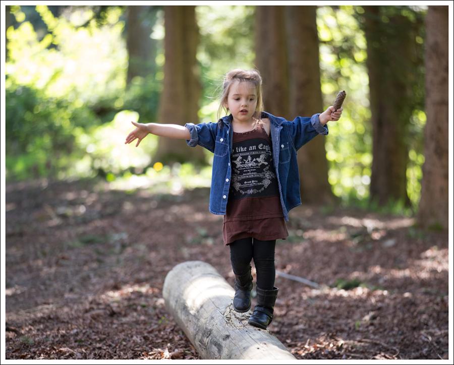 Blog Hanna Andersson Denim Shirt Hannah Banana Rocker Dress Joseph Allen Boots-5