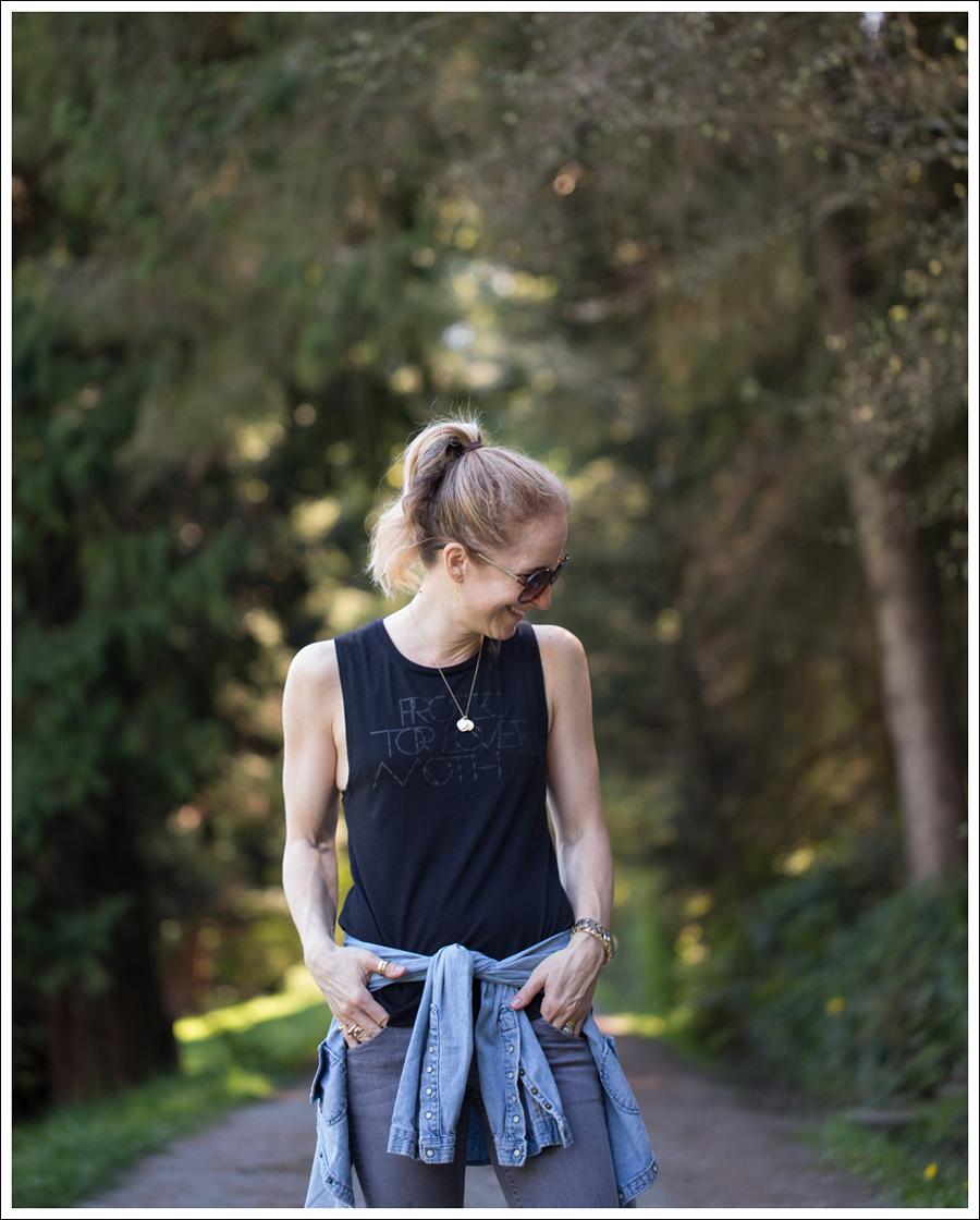 Blog LBBrand PLM Black Levis Jeans Shirt Hudson Gray Collin Skinny Jeans Black Converse-2
