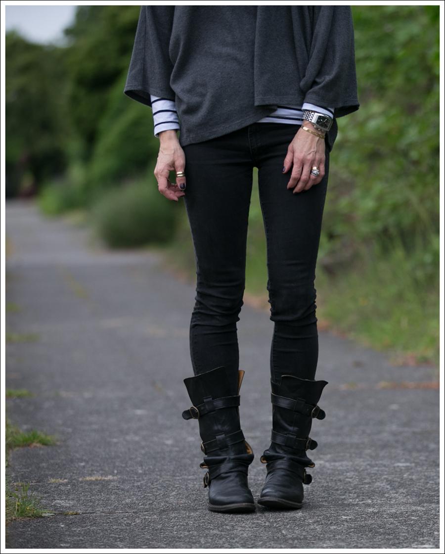 Blog John Eshaya Sweater DL1961 Emma Wick Fiorentini Baker 7040 Boots-1