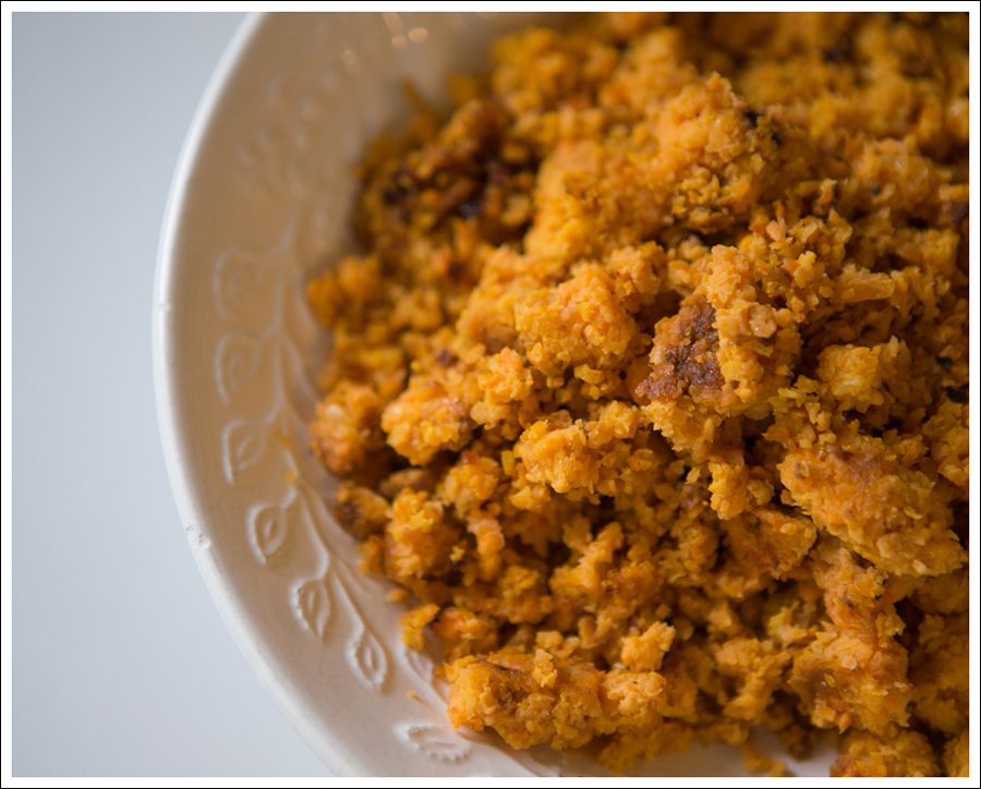 Blog Whole30 Paleo Sweet Potato Carrot Onion Mash-2