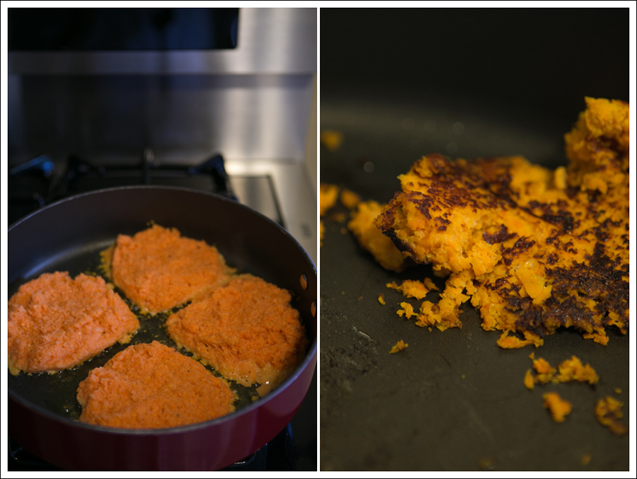 Blog Whole30 Paleo Sweet Potato Carrot Onion Mash-4