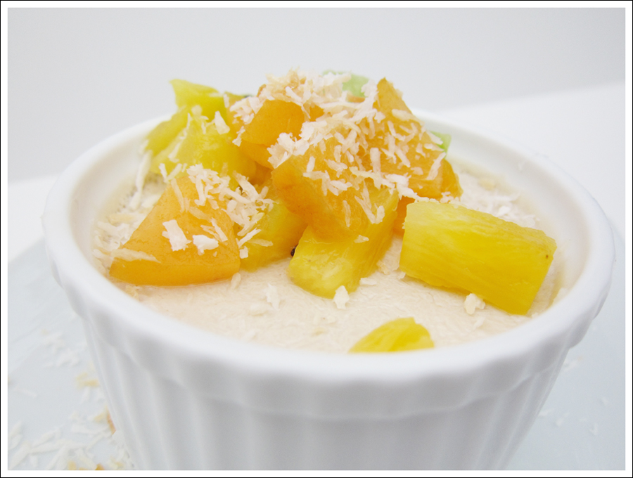 coconut panna cotta with tropical fruit (1)