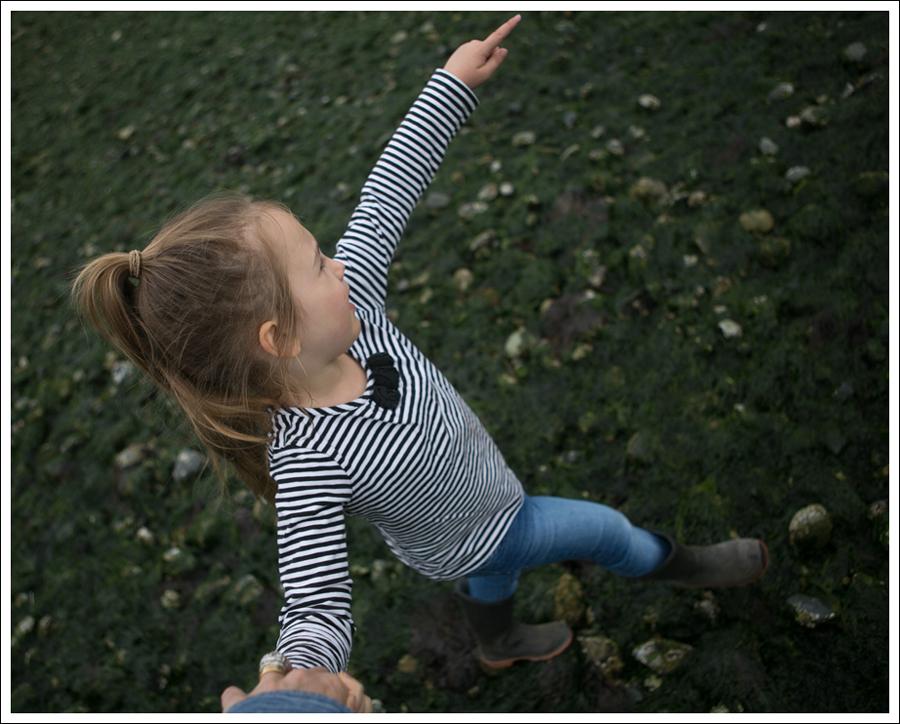 Blog Hanna Andersson Striped Top GapKids Mini Skinny Rain Boots-5