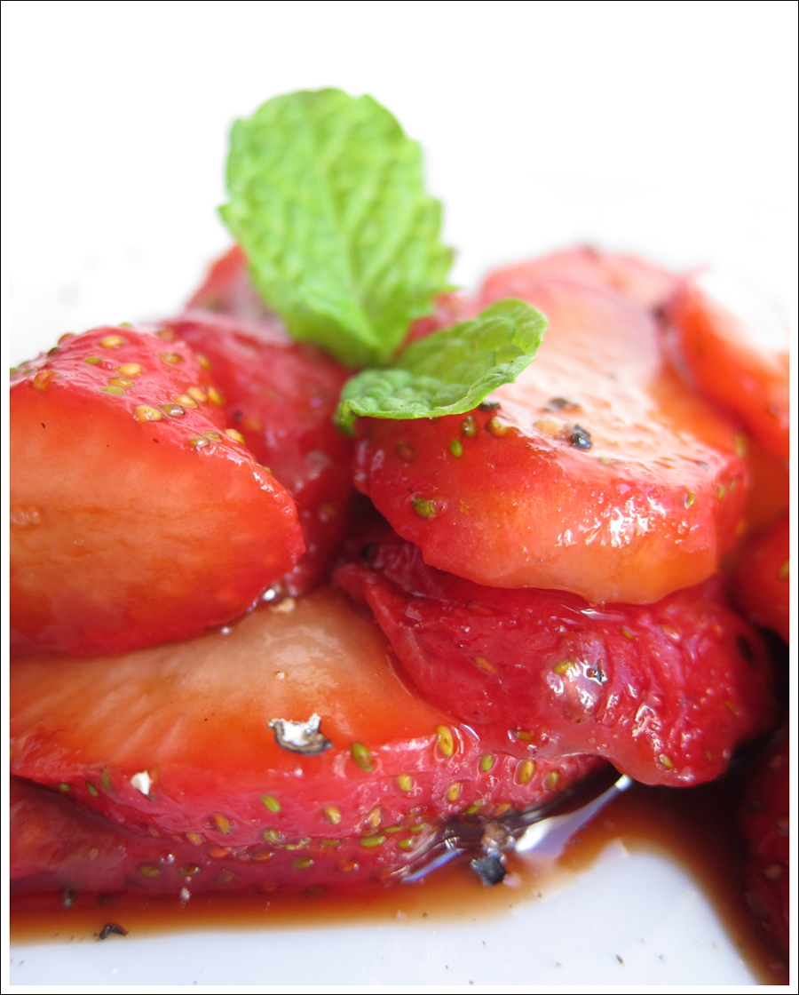 balsamic strawberries blog