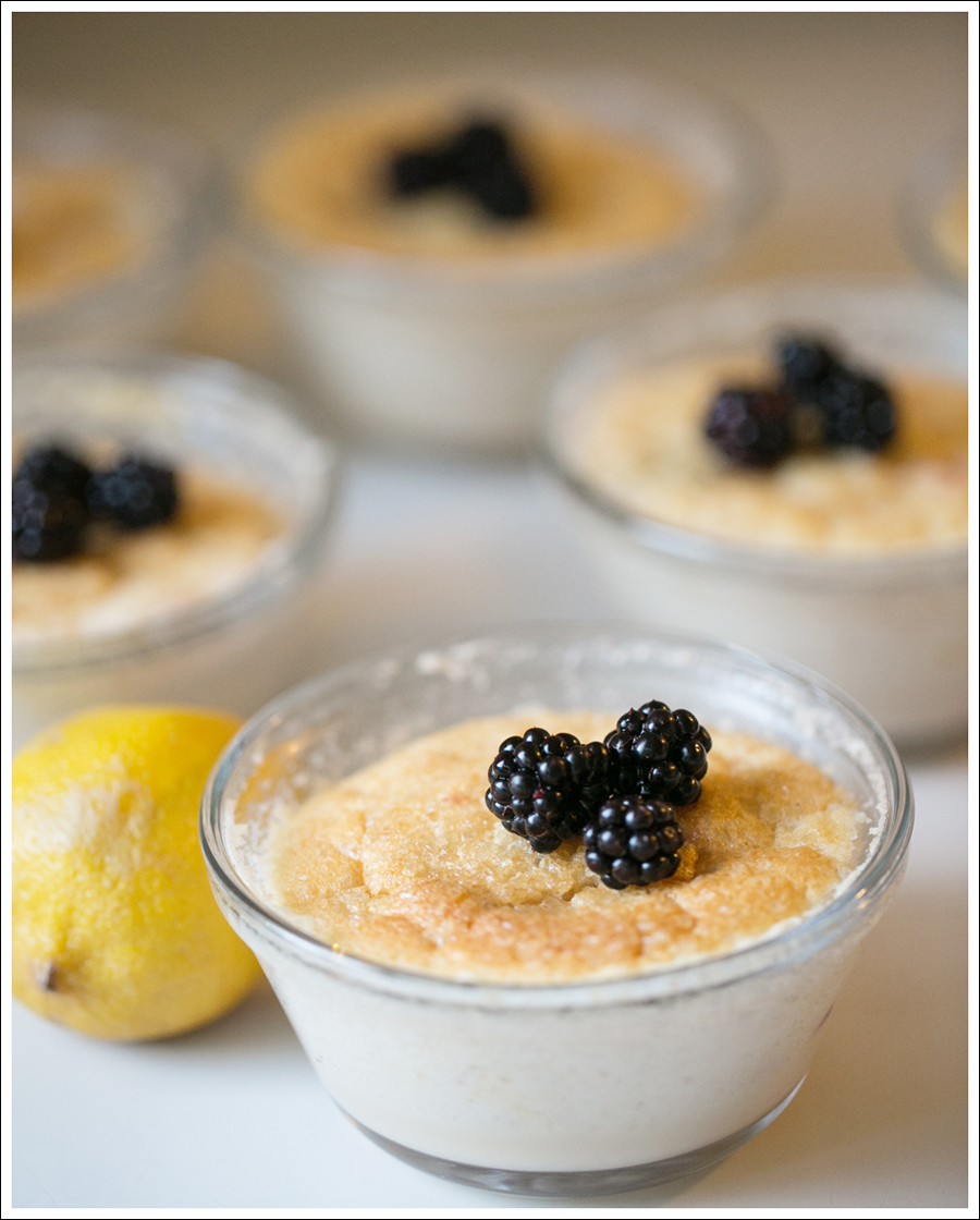 Blog Blackberry lemon pudding cakes-1