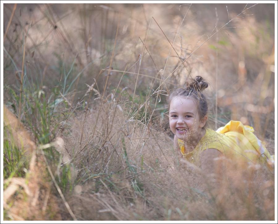 Blog Mignon Yellow Flower Dress White Converse-5