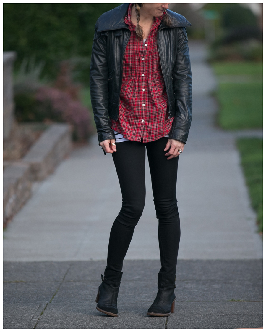 blog-doma-leather-jacket-plaid-stripes-booties-2