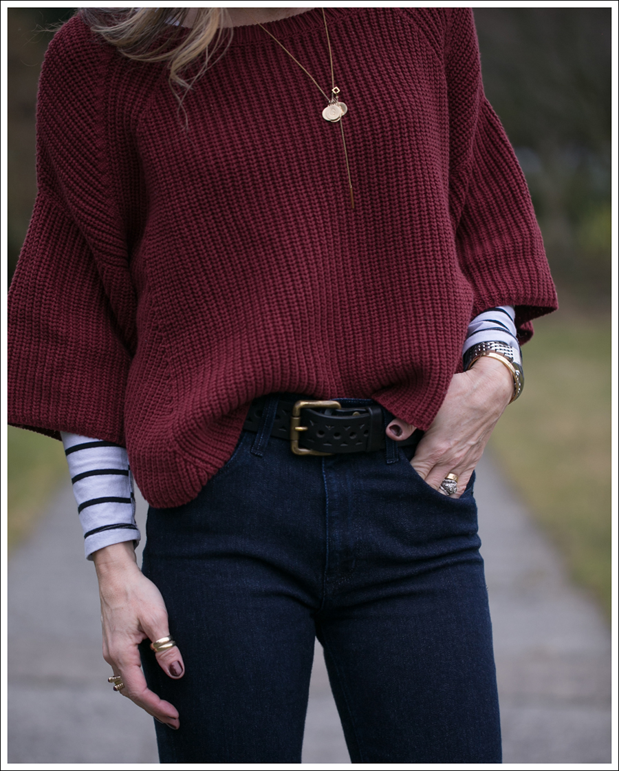 blog-free-people-brick-sweater-hudson-high-rise-flare-korks-portia-clogs-3