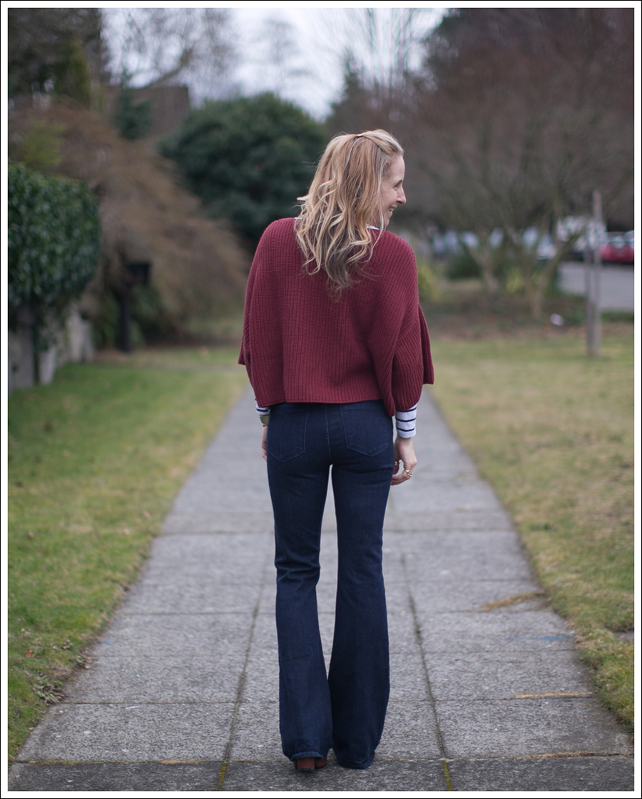 blog-free-people-brick-sweater-hudson-high-rise-flare-korks-portia-clogs-4